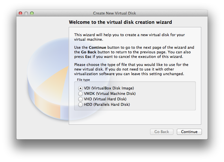 A04 Create New Virtual Disk